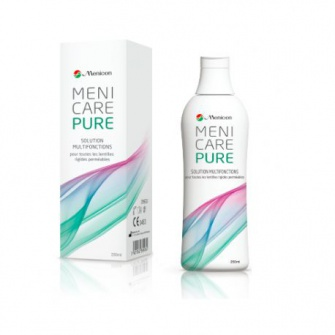 Menicare pure 250 ml