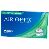 AIR OPTIX HYDRAGLYDE TORIC (6 Pack)