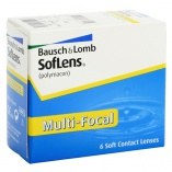Soflens Multifocal (6 Pack)